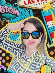 Daniela R creadora de Harbour_Blog CEO marketing y creadora de contenido SEO