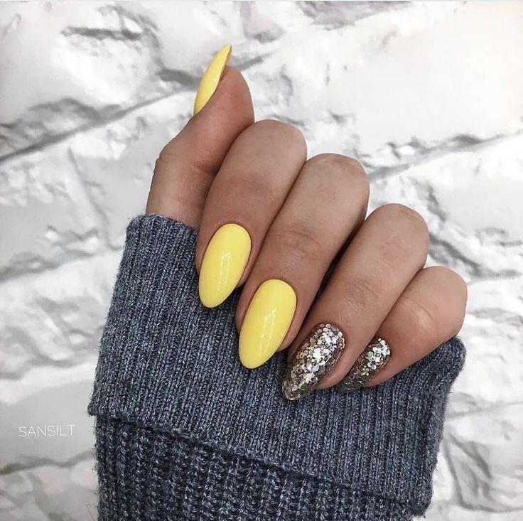 uñas neon verano uñas kylie jenner - perfect nails - uñas decoradas - diseños de uñas trendy -