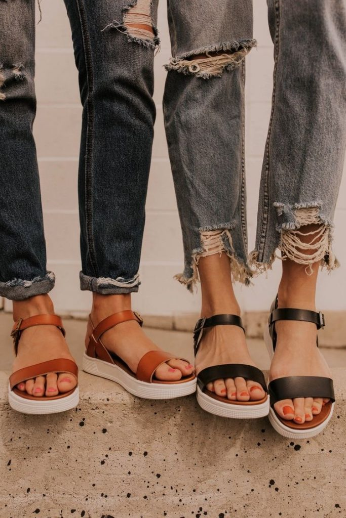 sandalias de verano mujer - moda verano - calzado veraniego- sandalias mango mujer