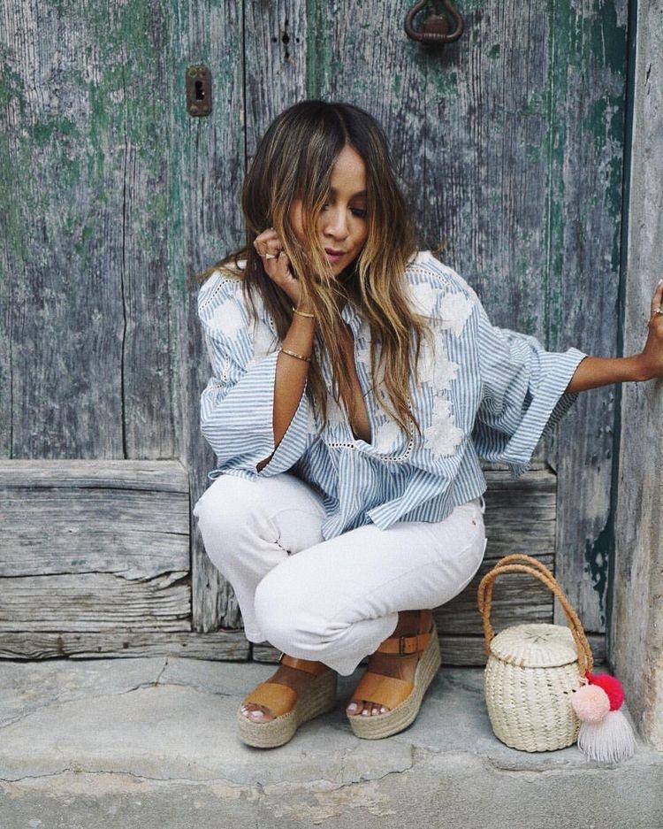 sandalias de verano mujer - moda verano - calzado veraniego- sandalias mujer Calzado de Verano mango