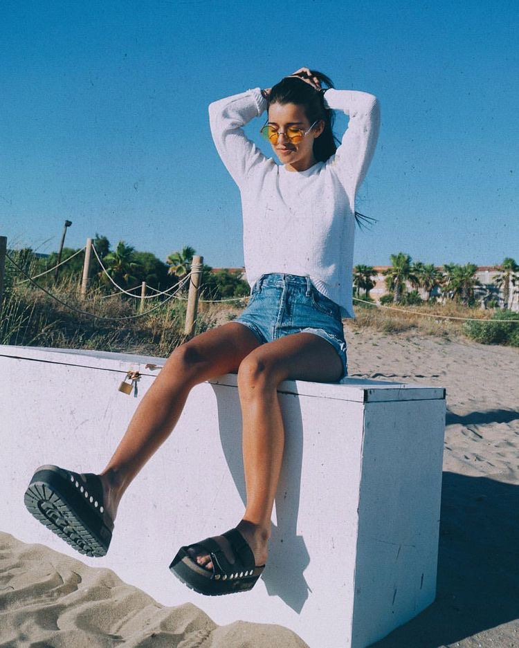 sandalias de verano mujer - moda verano - calzado veraniego- sandalias mujer mango