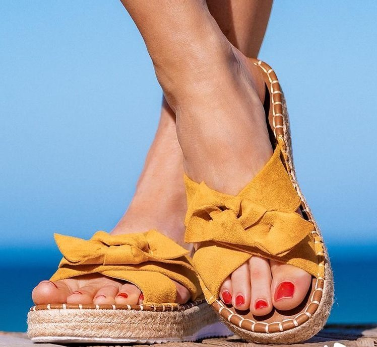 sandalias de verano mujer - moda verano - calzado veraniego- sandalias mujer planas zara