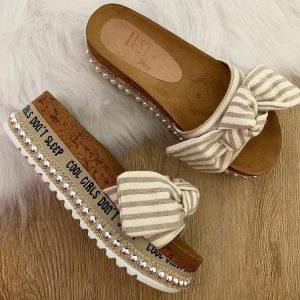 ▷ 53 SANDALIAS de mujer Verano 2019 - Moda femenina Summer - 👈🏼 sandalias plataforma de lust - ¿Quieres ver más sandalias verano mujer