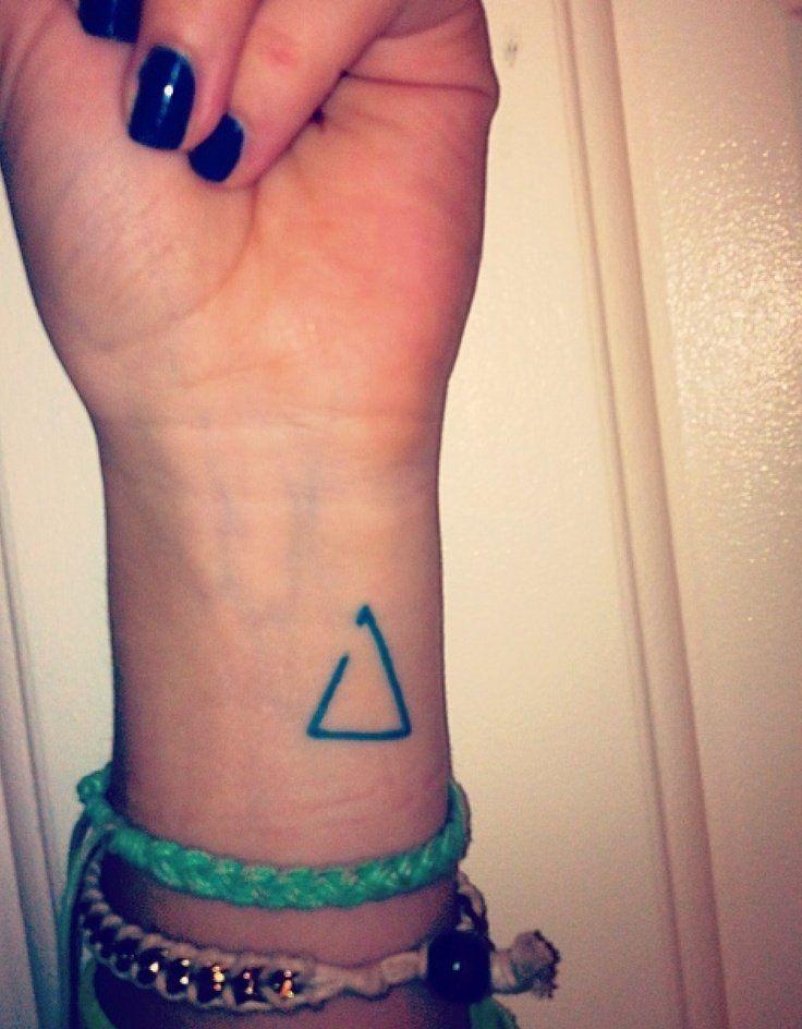 21 Tatuajes pequeños pero con grandes significados