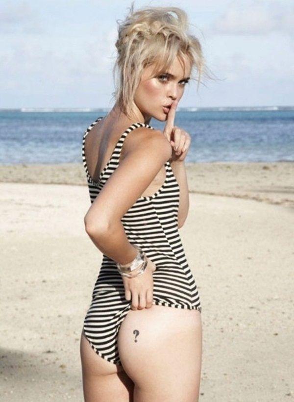 Pequeños diseños de tatuajes para mujeres_ 50 tatuajes