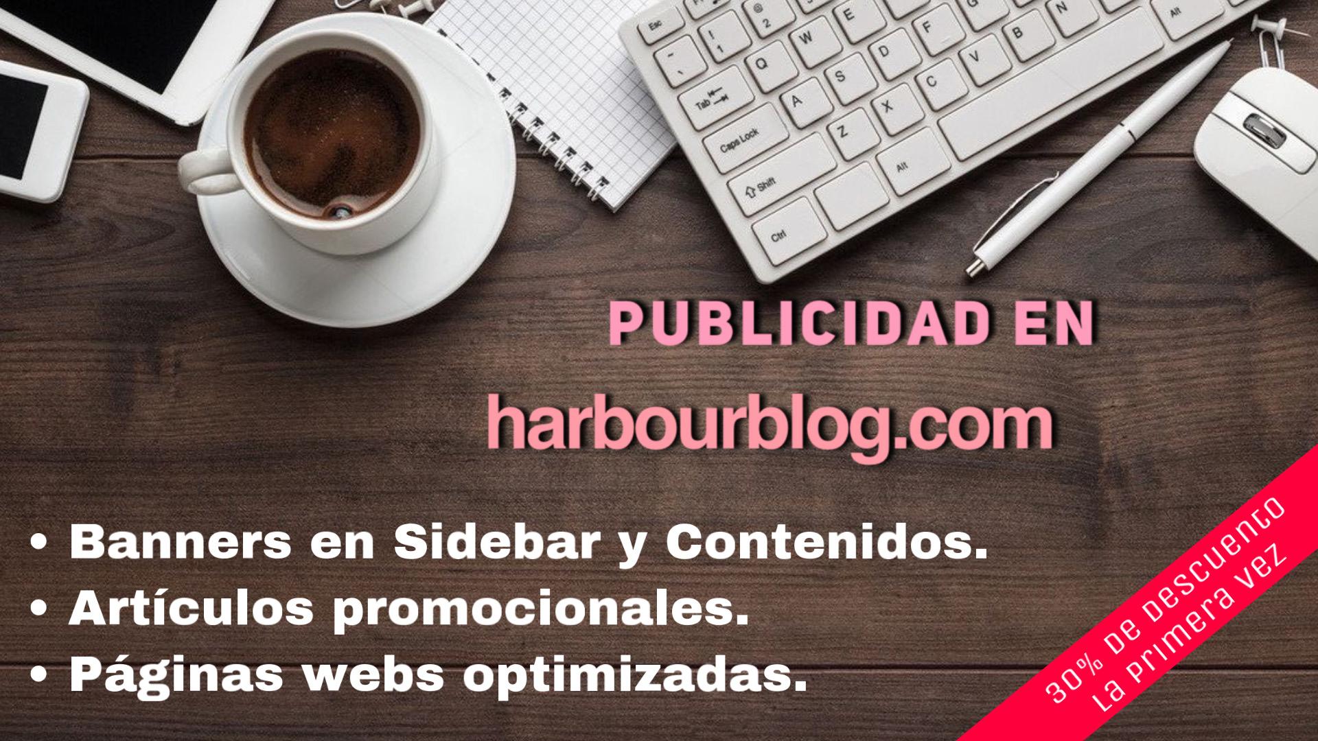 ¿Quieres anunciarte en nuestro sitio? | Publicidad