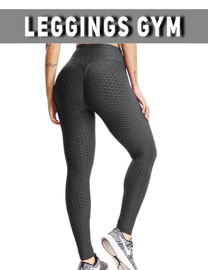 tienda exclusiva de leggings para mujeres