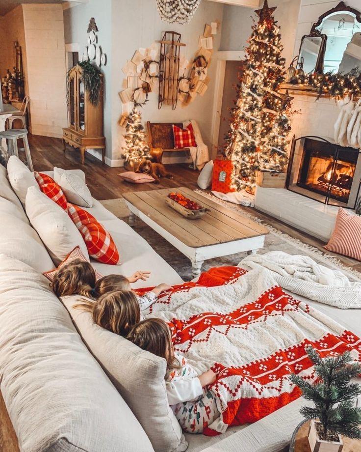 Navidad tumblr - Como hacer fotos originales para instagram de Navidad. foto en la sala