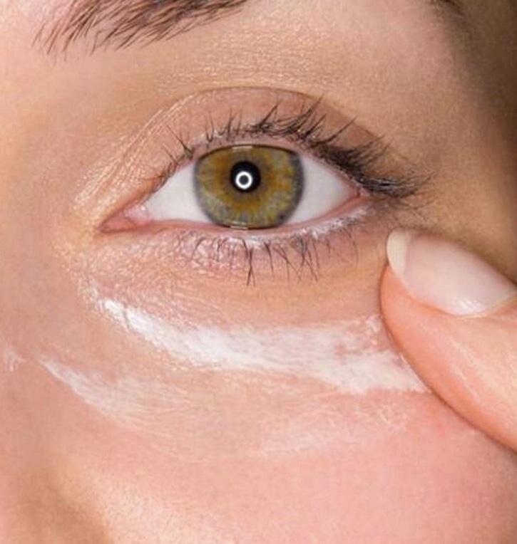 borra las ojeras asi - Cómo eliminar las ojeras y bolsas debajo de los ojos