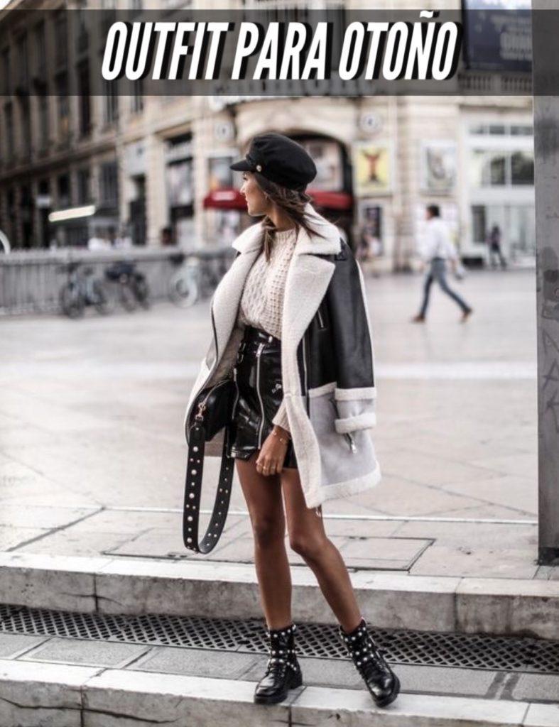 Outfit Otoño Tendencia 2020
