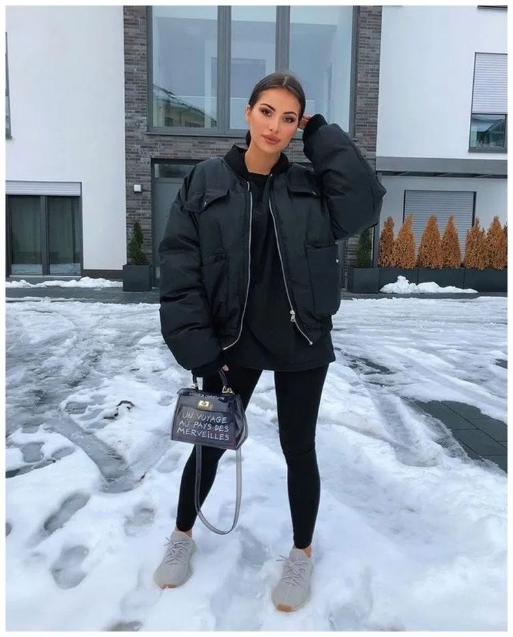 outfit winter - outfit invierno 2020