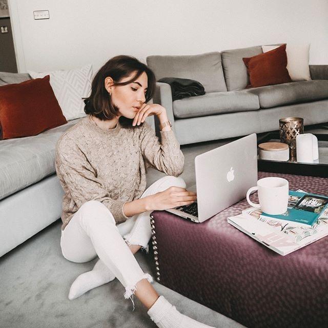 20 trabajos desde casa que puedes comenzar desde hoy