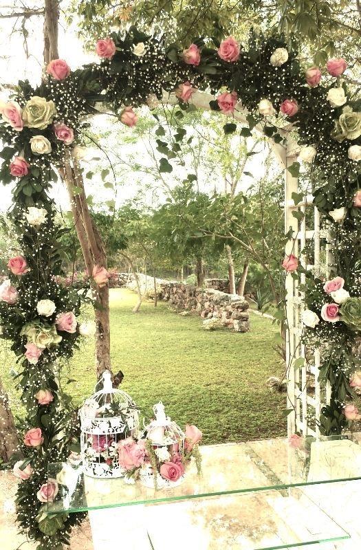 lugar perfecto para una boda ¿cua�nto cuesta una boda? decoraciones