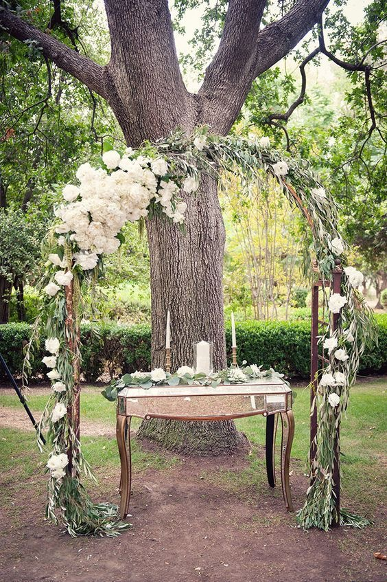 Elegir el lugar para celebrar tu boda