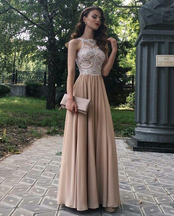 Looks para chicas elegantes y sexys para la fiesta de graduacion
