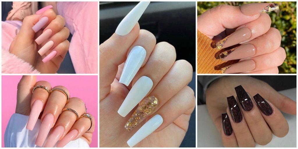 los mejores diseños de uñas para san valentin - Valentine's Day Nail Designs - dia de los enamorados - uñas decoradas - uñas de gel - uñas acrílicas - uñas semipermanentes