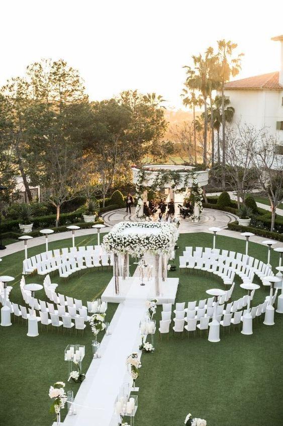 lugar perfecto para una boda ¿cuánto cuesta una boda? decoraciones