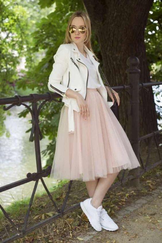 outfit princesa - las mejores tendencias de primavera verano 2020