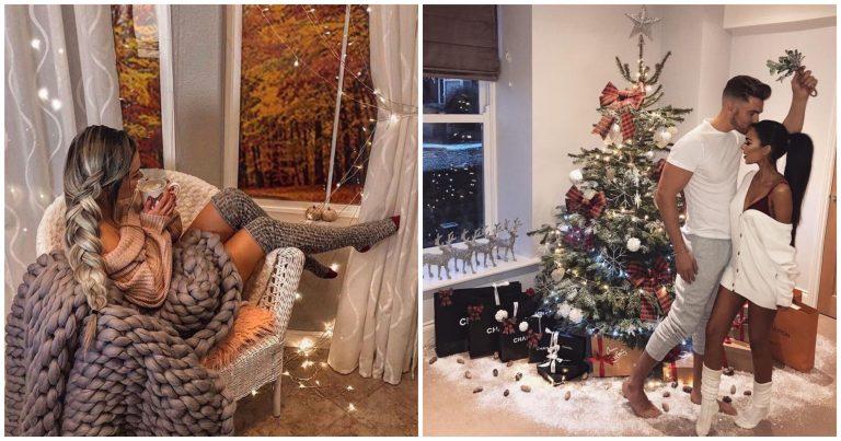 fotos navideñas que querras imitar
