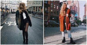 nueva tendencia invierno - moda invierno