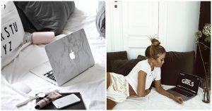 trabaja desde casa - teletrabajo - como trabajar desde casa y ganar dinero