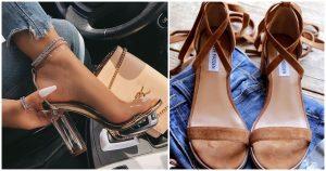 zapatos de verano mujer -calzado para verano