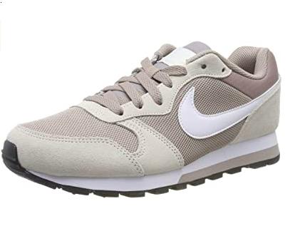 Zapatillas Nike de Running para Mujer grises
