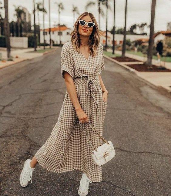 vestidos largos verano zara