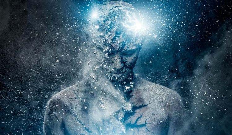 ¿Porqué un aura se pone negra?
