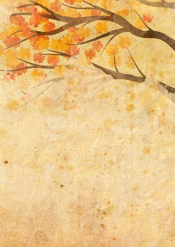 fall wallpaper, Fondos de otoño para escribir