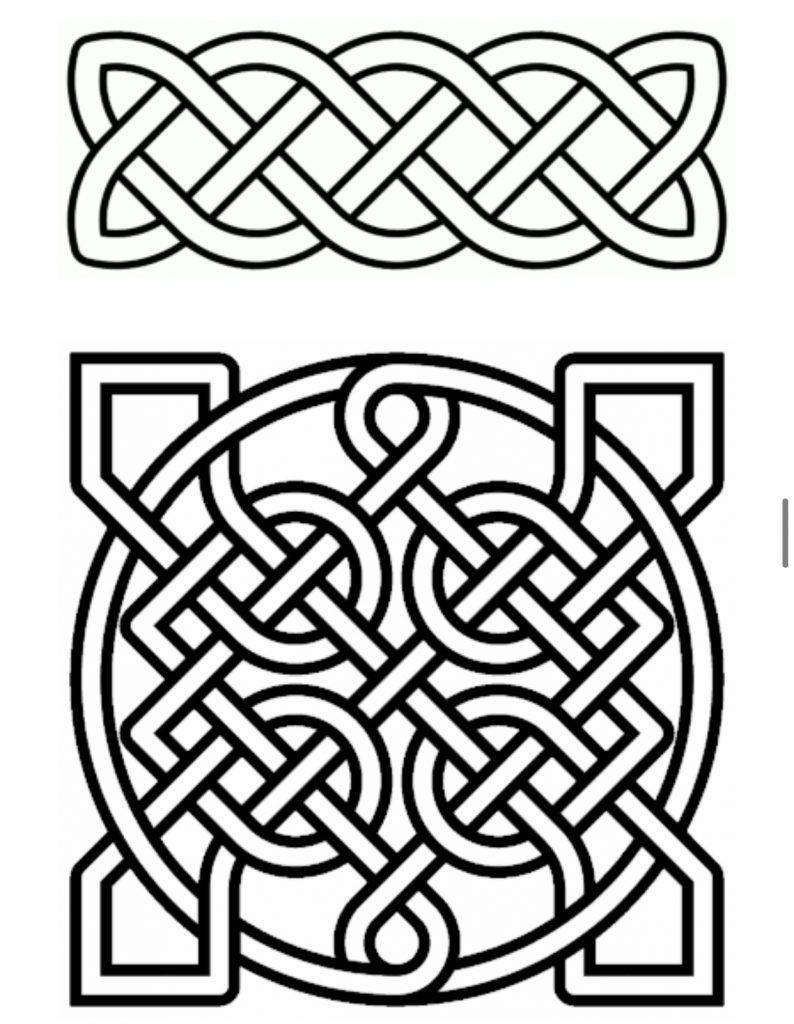 Significado de tatuarse un nudo celta