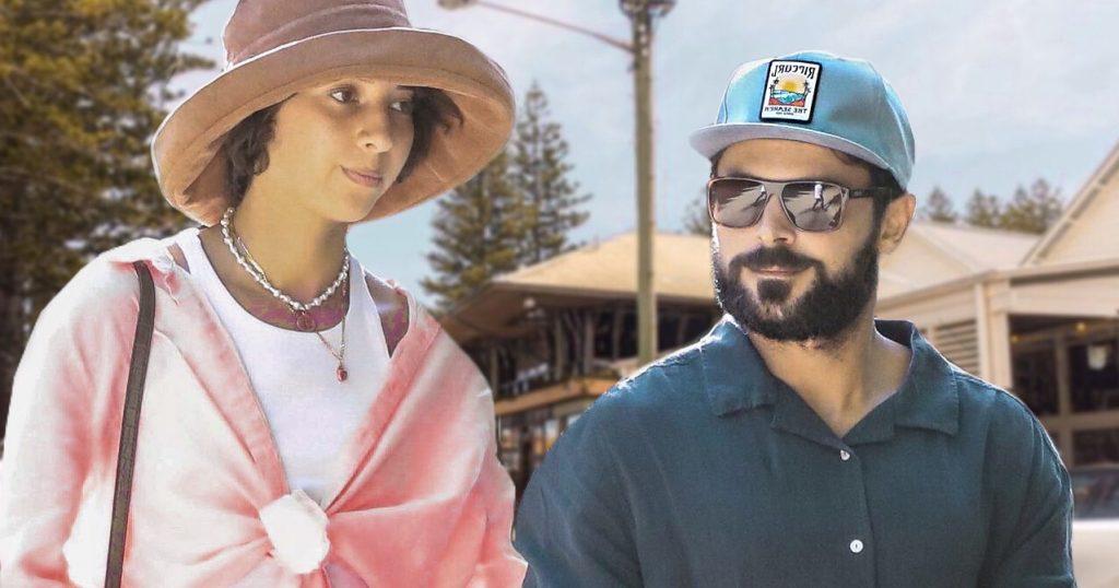 Vanessa Valladares y Zac Efron vuelven a estar juntos ¡No se acabó el amor!